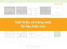 Giới thiệu về tailieukientruc.net