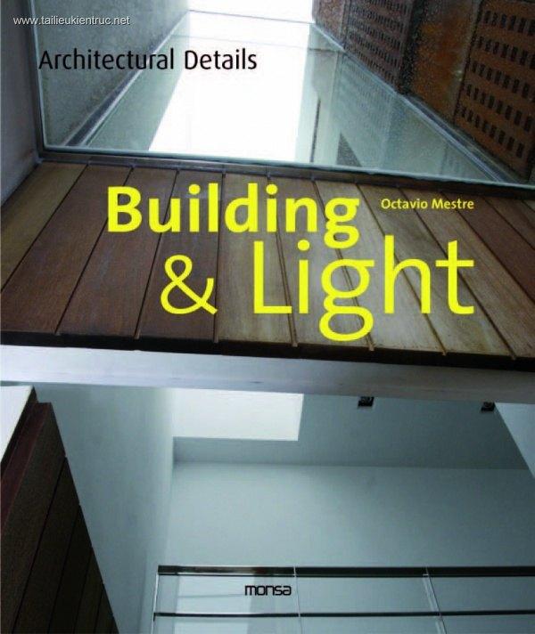 Tạp chí kiến trúc Building và Light