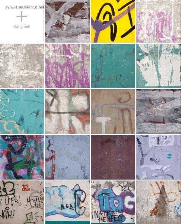 Thư viện 21 Ảnh Map Tường sơn chất lượng cao