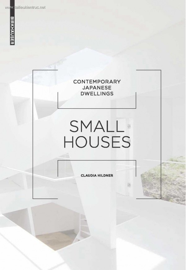 Tạp chí SMALL HOUSE