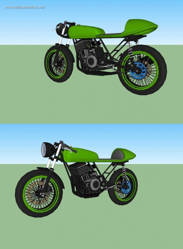 Model xe may sketchup