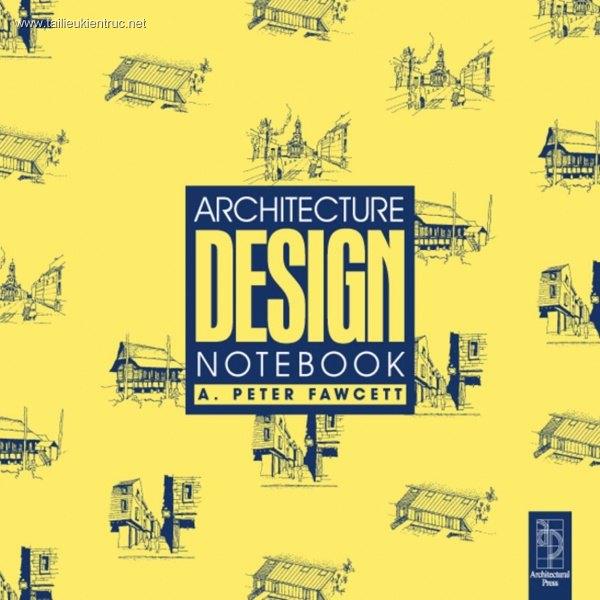 Sách Architecture Design Notebook