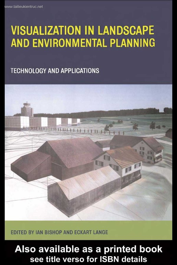 Visualization in Landscape and Environmental Planning