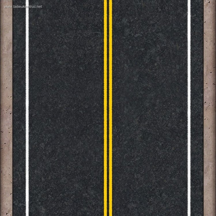 Thư viện Map Road Texture