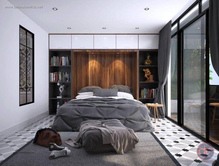 Phối cảnh phòng ngủ đẹp full 3ds max 00026