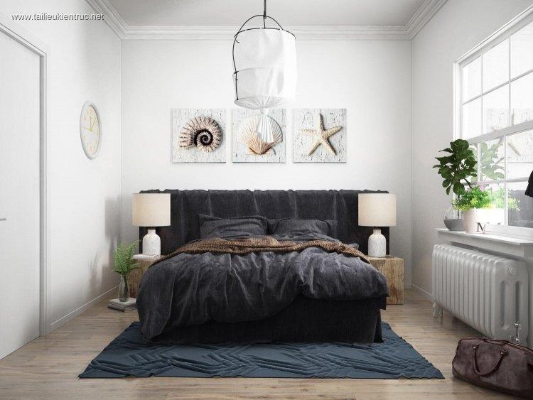 Phối cảnh phòng ngủ hiện đại và đẹp full 3ds max 00036