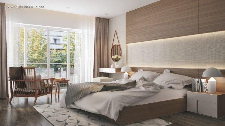 Phối cảnh phòng ngủ hiện đại và đẹp full 3ds max 00040
