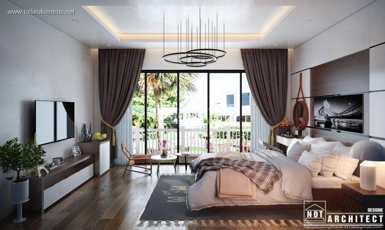 Phối cảnh phòng ngủ hiện đại và đẹp full 3ds max 00041