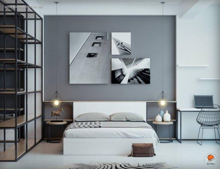 Phối cảnh phòng ngủ hiện đại và đẹp full 3ds max 00043
