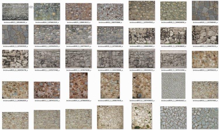 Thư viện 128 ảnh Map Đá xẻ tự nhiên ốp chân tường chất lượng cao #8