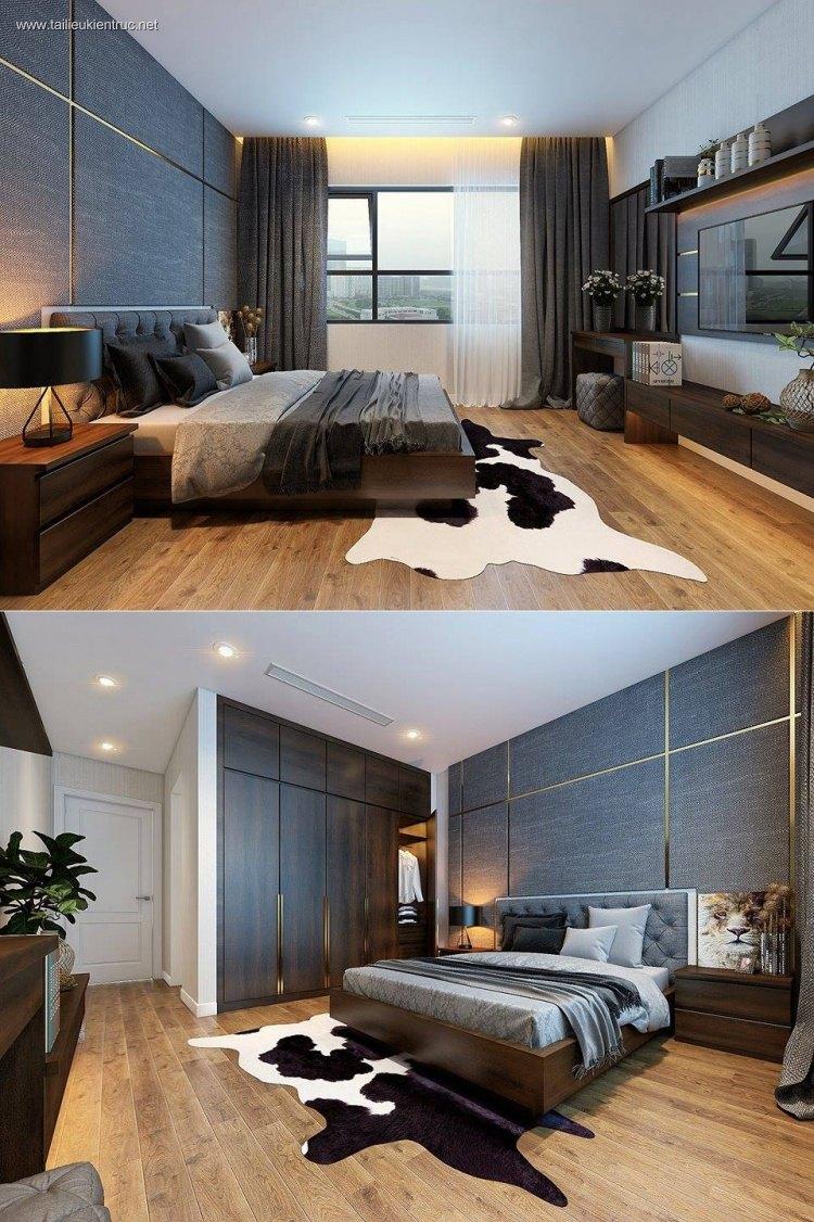 Phối cảnh phòng ngủ Master hiện đại đẹp full 3ds max 00054