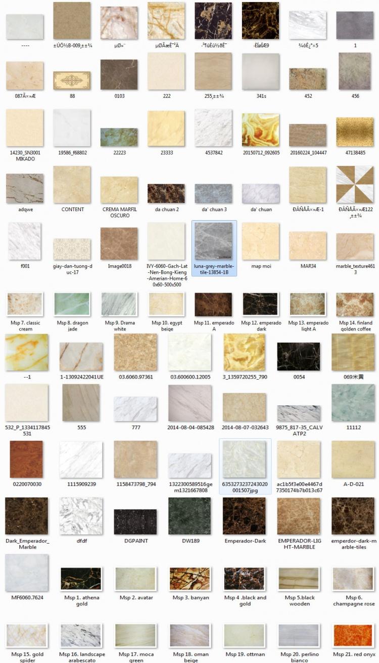 Thư viện 157 ảnh Map Đá Marble lát sàn chất lượng cao #11