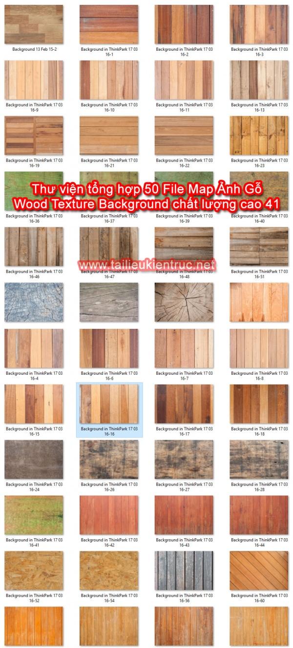 Thư viện tổng hợp 50 File Map Ảnh Gỗ Wood Texture Background chất lượng cao 41