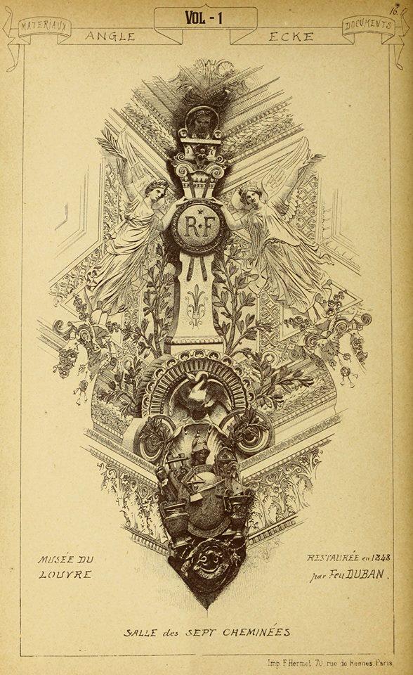 Cuốn sách nước ngoài Tài Liệu Kiến Trúc và Điêu Khắc - Tập 1