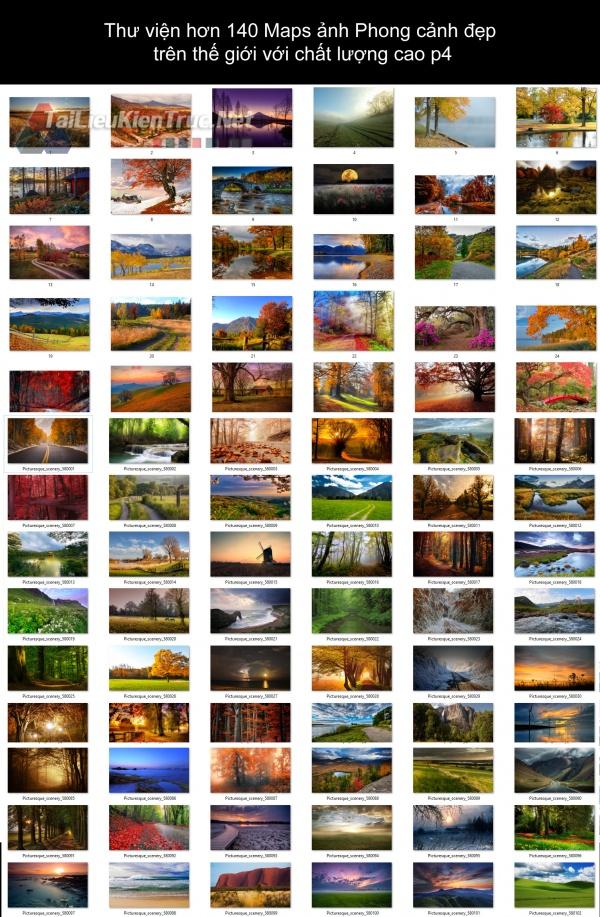 Thư viện hơn 140 Maps ảnh Phong cảnh đẹp trên thế giới với chất lượng cao p4