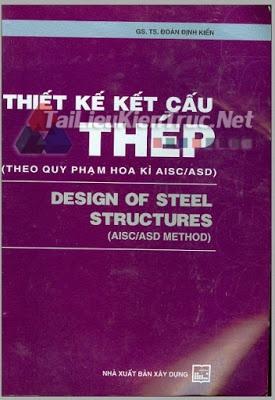 Thiết kế kết cấu thép theo quy phạm hoa kỳ