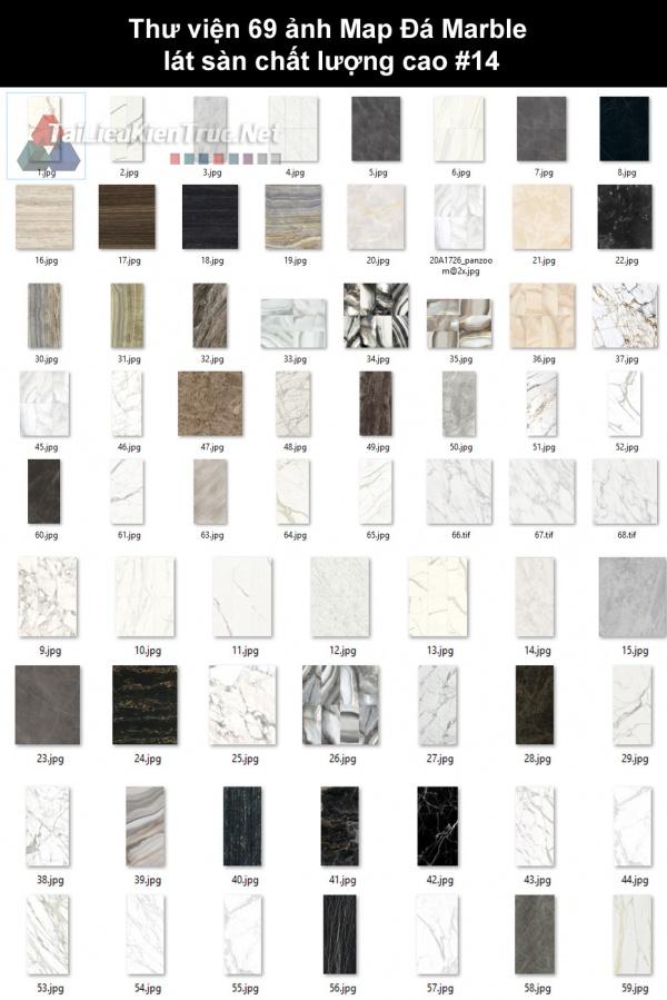 Thư viện 69 ảnh Map Đá Marble lát sàn chất lượng cao #14