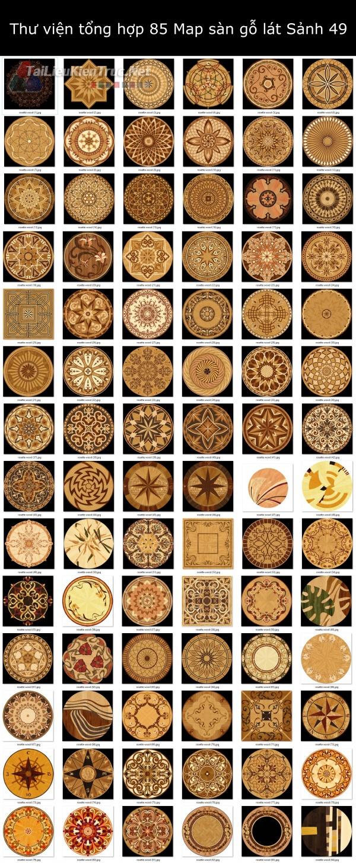 Thư viện tổng hợp 85 Map sàn gỗ lát Sảnh 49