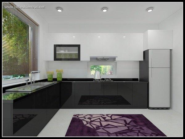 Sence Phòng bếp + ăn 0004
