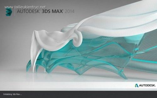 DOWNLOAD 3DS MAX 2014 (32&64bit)