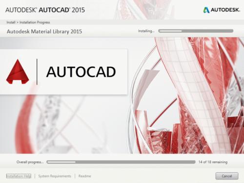 Download Phần mềm Autocad 2015