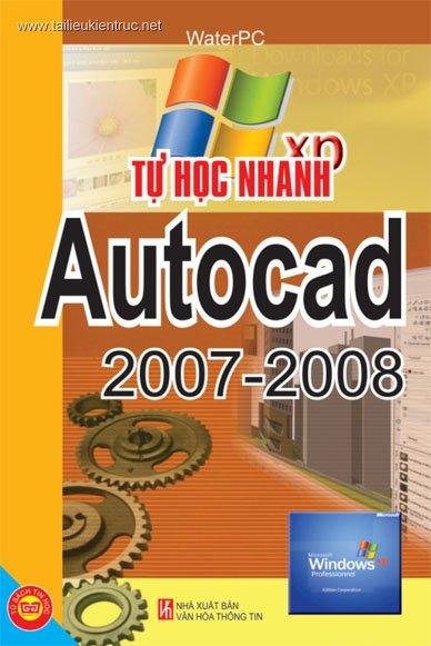 Video học AutoCAD Architecture Full (tiếng viết) dễ học, dễ hiểu