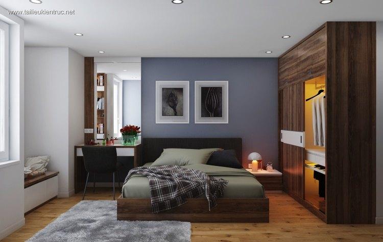 Phối cảnh phòng ngủ hiện đại đẹp full 3ds max 00046