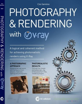 Sách Photography and Rendering with Vray