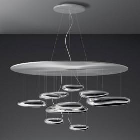 3d model đèn artemide 004