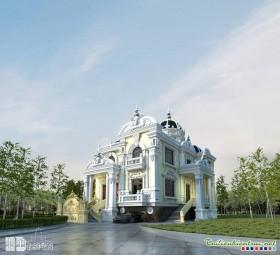 Sence Villa 00007 - Full SU