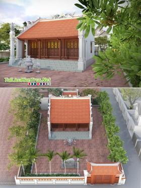 Sence Church 002- 3d model Nhà thờ Họ