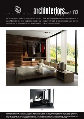 Thư viện 3dsMax EV Interiors Vol.10
