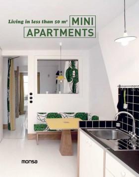 Cuốn tạp chí Mini house - Thiết kế các ngôi nhà nhỏ