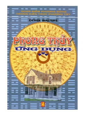 Sách Phong thủy Ứng dụng trong Phương Đông