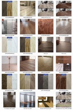 Tổng hợp 24 Map vật liệu gỗ đầy đủ cả file 3dsmax 009