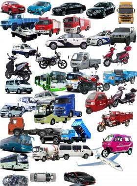 Thư viện Photoshop tổng hợp về Các loại ô tô P2