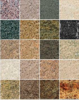Tổng hợp 108 Map Đá Granite chất lượng P1