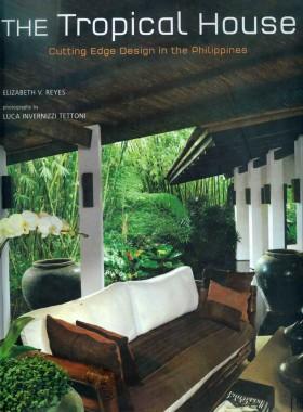 Tạp chí Tropical House (Ngôi nhà nhiệt đới)