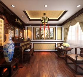 Sence Phòng thờ 012 - Thiết kế nội thất phòng thờ đẹp Full download