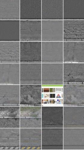 Thư viện 40 File Ảnh Map Đường các loại chất lượng cao 04
