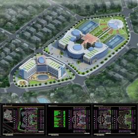 Hồ sơ thiết kế phương án Nhà Hàng Ăn lớn tại Bình dương