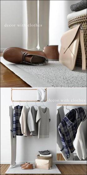 Thư viện 3d model dành cho Shop Quần áo, giày dép P7