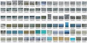 Thư viện tổng hợp 104 Map Nước các loại full download