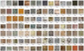Thư viện 135 Ảnh Map Bê Tông 4 full chất lượng cao