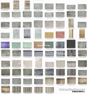 Thư viện 77 file ảnh tổng hợp Map Tường nứt các loại chất lượng cao p2