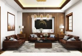 Phối cảnh nội thất 3D Max Phòng khách hiện đại đẹp 00082