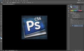 Phần mềm Photoshop CS6 Portable không cần cài đặt free download