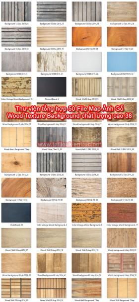 Thư viện tổng hợp 50 File Map Ảnh Gỗ Wood Texture Background chất lượng cao 38