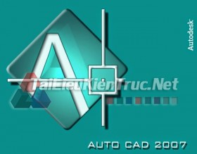 Download Autocad 2007 full
