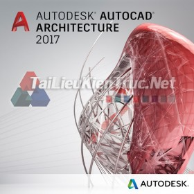 Download AutoCAD 2017 Full